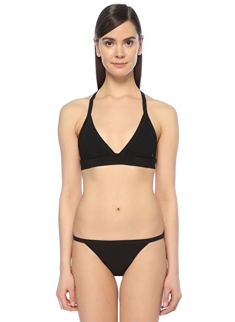 Heidi Bikini Üst Siyah